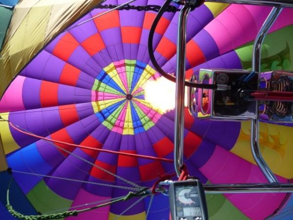Wine Country Balloons Photo 6