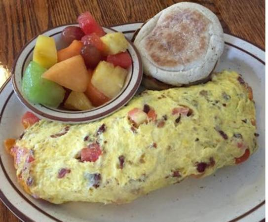 Omelette Express - Windsor Photo