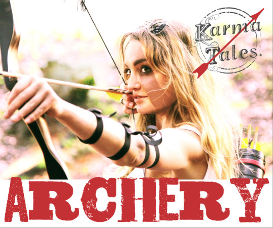 Karma Tales Archery Photo 4