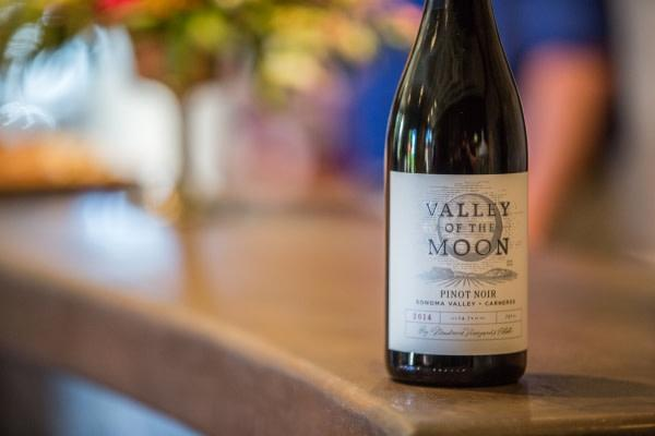 Valley of the Moon Pinot Noir Photo 3