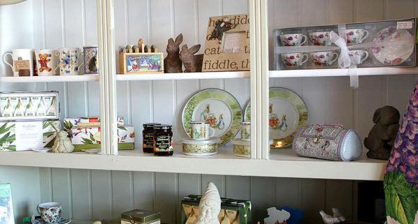 Muir's Tea Room & Coffee Shop Photo 3