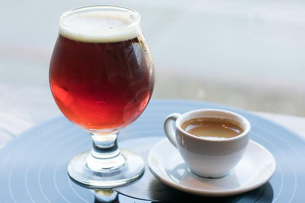 Coffee and Beer, a perfect match Photo 7