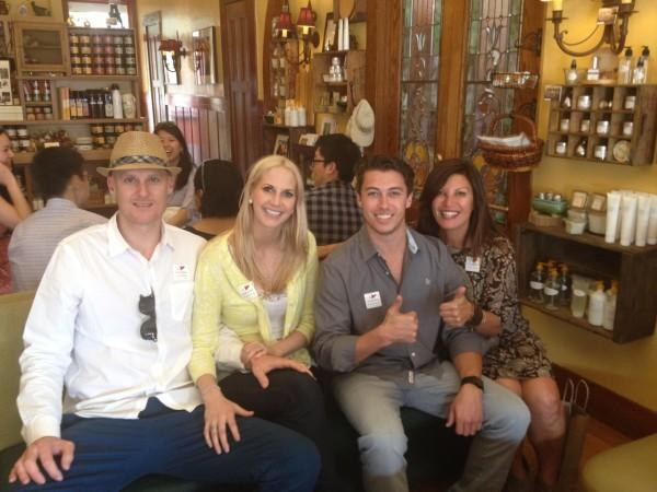 A Wonderful Tour to Get to Know Sonoma is with Gourmet Food and Wine Tours! - The only food tour that provides local wine with each food sampled at each and every restaurant Photo 5