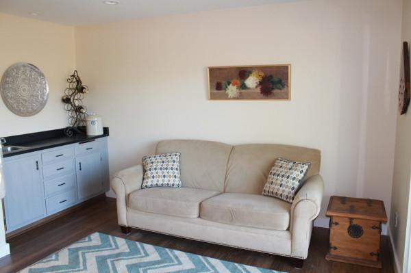 Ranch House Living Room Photo 9