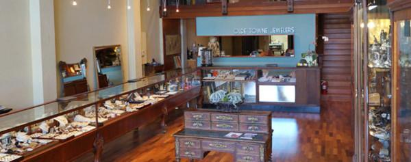 Olde Towne Jewelers Photo