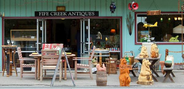 Fife Creek Antiques & Collectibles Photo