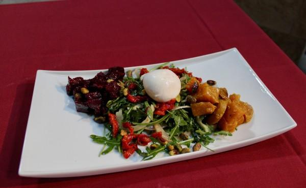 Roasted Beet Salad Photo 4