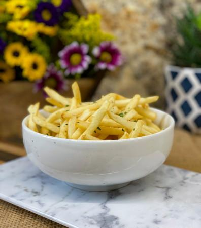 Truffle Fries Photo 6
