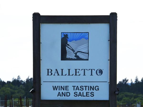 Balletto Vineyards Photo 6
