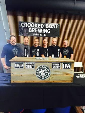 Crooked Goat Brewing Photo 2