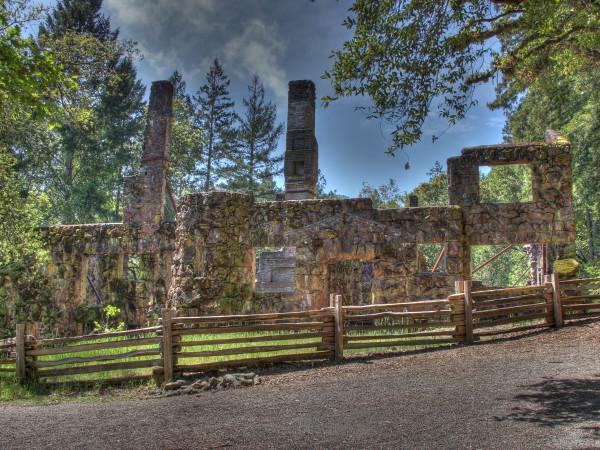 Jack London State Historic Park Photo 4