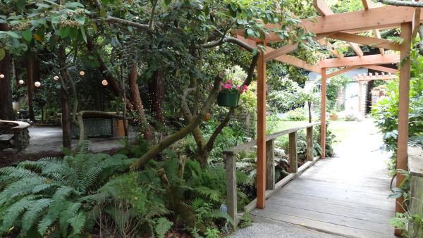 Bodega Bay Secret Gardens Sonomacounty Com