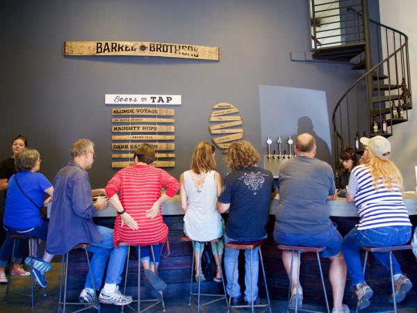 Barrel Brothers Brewing Company Photo 5