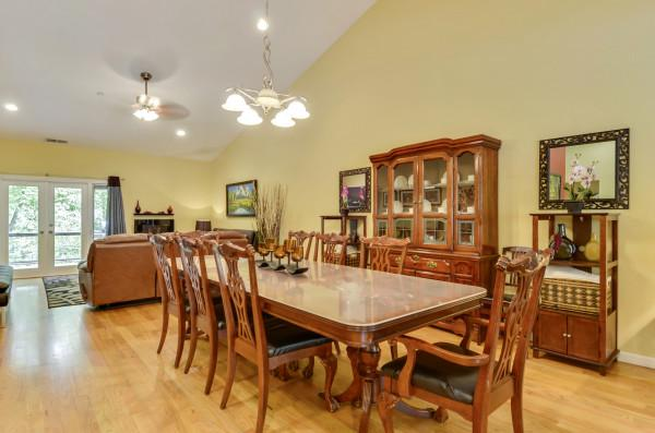 Dining Table, Culture Blend, Main House Photo 6