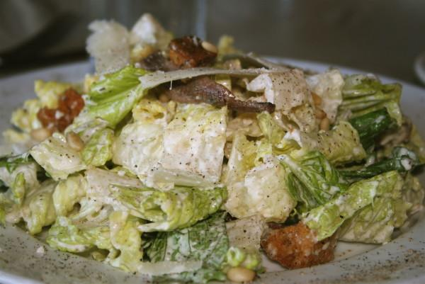 Caesar Salad Photo 15