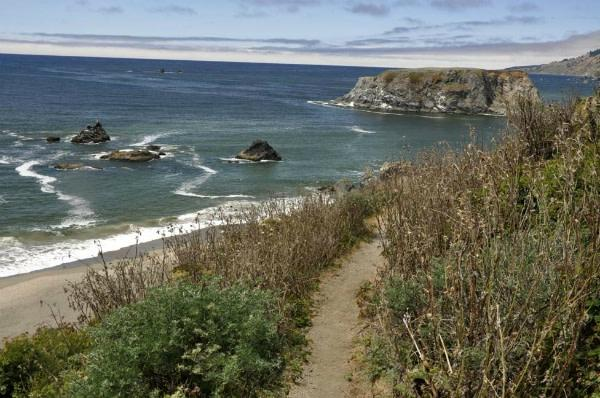 Nearby Coastal Hiking Photo 10