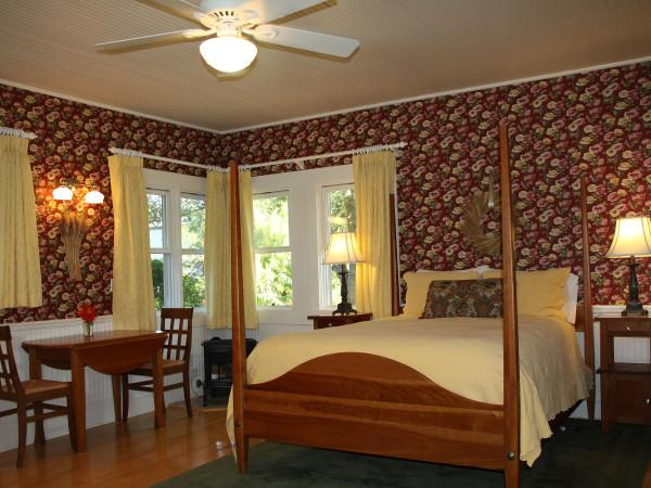 The Sycamore Cottage at Case Ranch Inn Photo 3