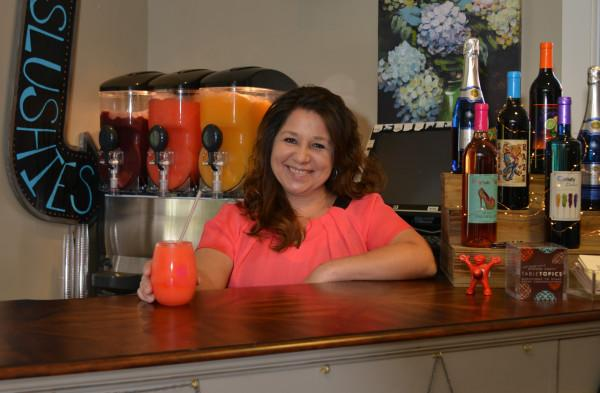 Wine Slushy Anyone? Photo 20