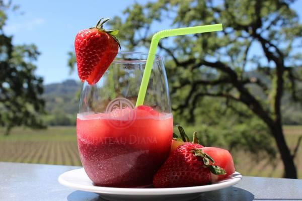 Wine Slushy Photo 12