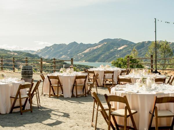 The Ranch at Lake Sonoma Weddings and Events - by Sweetness and Light Photography Photo