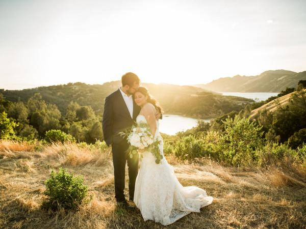 The Ranch at Lake Sonoma Weddings and Events - by Sweetness and Light Photography Photo 4