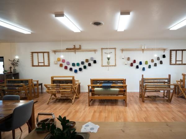 Fiber Circle Studio in Cotati Photo 2