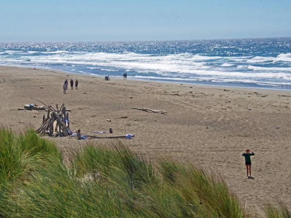 South Salmon Creek Beach Photo 4