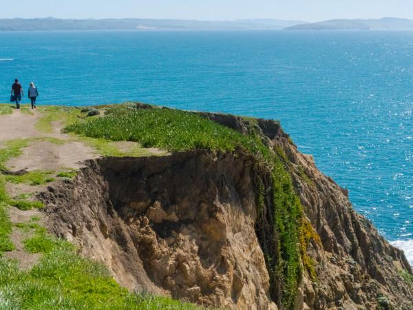 Bodega Head in the Sonoma Coast State Park Photo 3