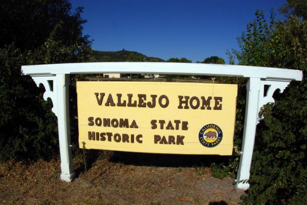 General Vallejo's Home Photo