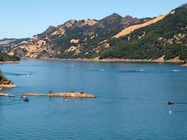 Lake Sonoma Recreation Area Photo 5