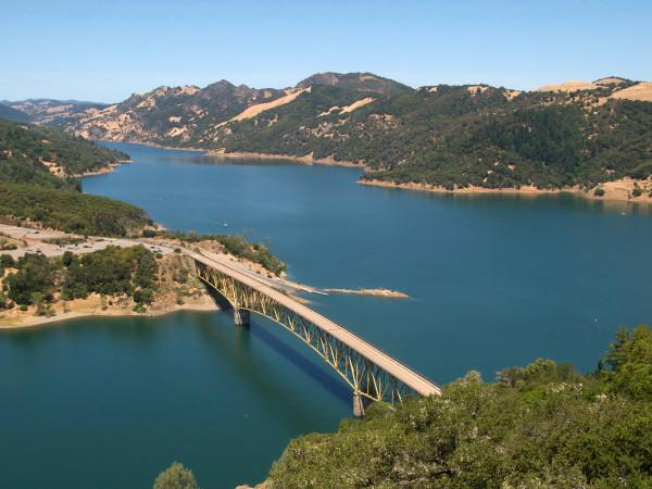 Lake Sonoma Recreation Area Photo