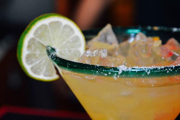 Margarita - Don Pancho's Mexican Restaurant has a full bar and can fix you up just about anything - including their signature Margaritas. Photo 4