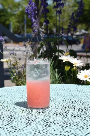 Sparkling Rose Lemonade Photo 19