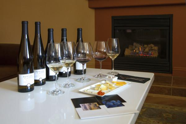 Fireside Tastings Photo 3