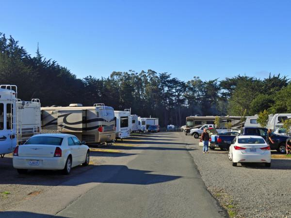 Bodega Bay RV Park Photo