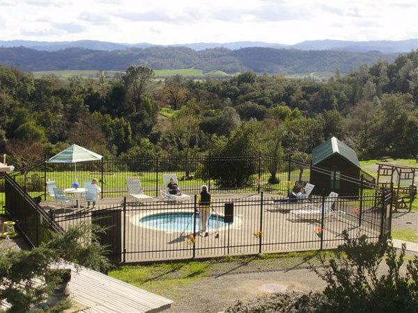 Cloverdale Wine Country KOA Camping Resort | SonomaCounty com