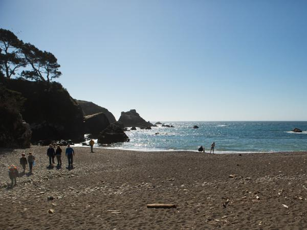 Stillwater Cove Regional Park Photo