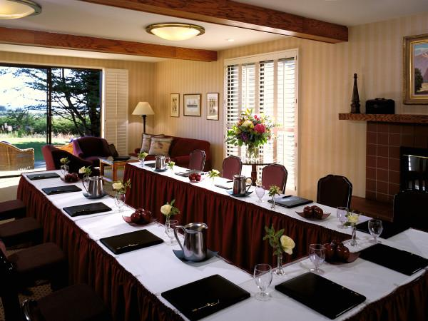 Bodega Bay Lodge meetings Photo 3