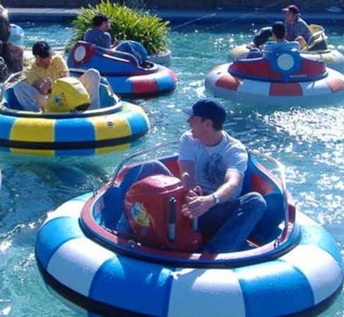 Scandia Family Fun Center | SonomaCounty com