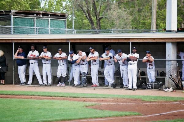 Sonoma Stompers Baseball Club Photo