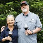 Virtual Wine Tasting with Roger and Donna Beery Photo 3