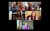 Virtual Wine Tasting with J. Cage Cellars Photo