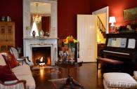 Guest Parlor - A great place to relax. Photo 8