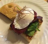 Our Acclaimed Breakfast - A Breakfast BLT Photo 6