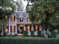 Gables Wine Country Inn, a Bed & Breakfast - The Gables Wine Country Inn is a beautifully restored Victorian mansion in the center of California's spectacular Sonoma Wine Country. Photo