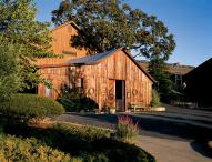 Kenwood Vineyards Tasting Room Photo