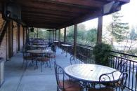 Korbel Deli Deck Seating Photo 2