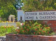 Luther Burbank Home & Gardens Photo