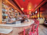 Interior of Jackson's Bar and Oven - Photo by Will Bucquoy Photo 2