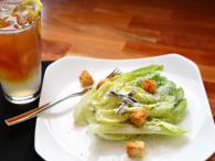 Caesar Salad at Jackson's Bar and Oven - Photo by Will Bucquoy Photo 6